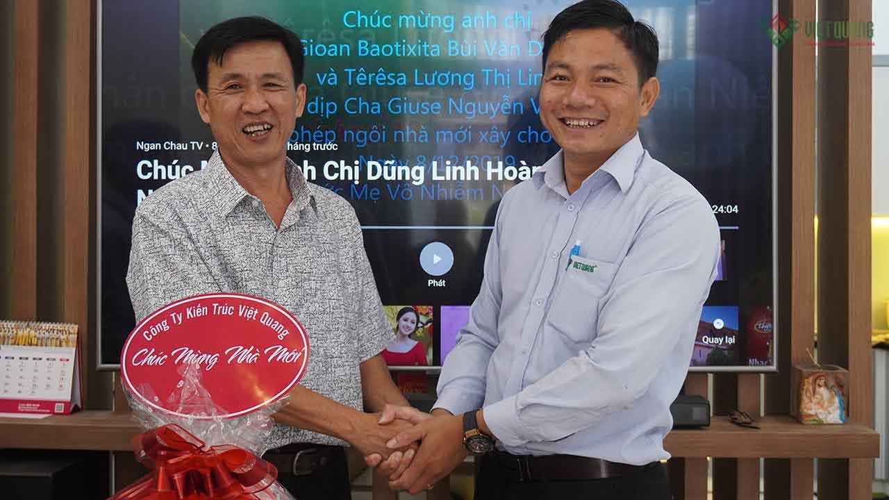Đánh giá về Việt Quang Group của anh Hải, Bình Tân