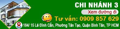 Chi nhánh 3 Bình Tân