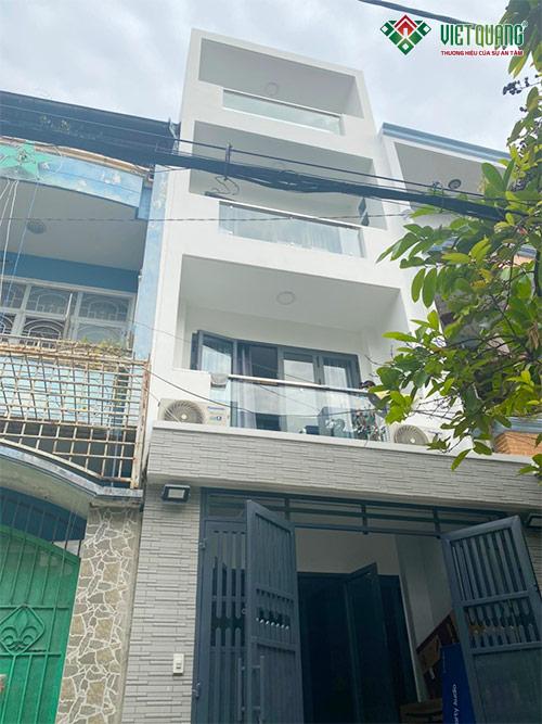Sửa nhà trọn gói quận Bình Thạnh – Nhà Anh Nghĩa