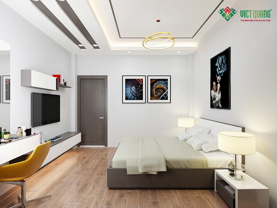 Nội thất phòng ngủ 2 view 2