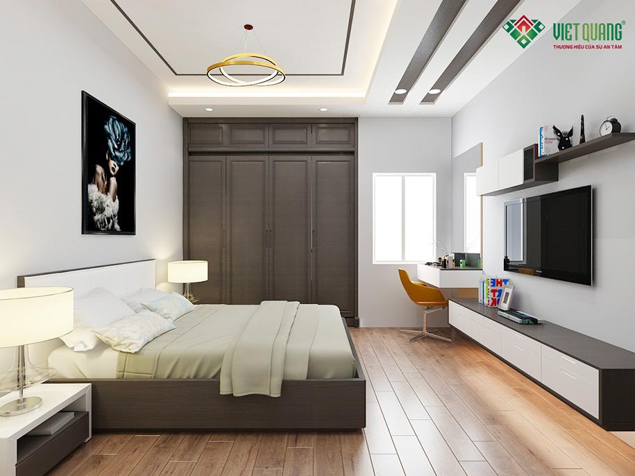 Nội thất phòng ngủ 2 view 1